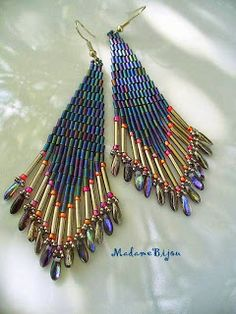 madame bijou: Mostanság ezekbe a fülikbe szerelmesedtem bele . . .