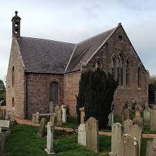 Dunnottar Parish Church, Stonehaven Christmas In Scotland, Dreams, Building, Travel, Victorian Art, Viajes, Buildings, Destinations, Traveling