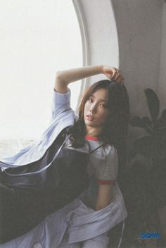 170301 SNSD Taeyeon - The First Solo Album 'My Voice' Teaser