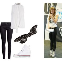 steal her style bella thorne - Google Search