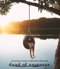 Is it just us, or does Freeform's upcoming Dead of Summer TV show sound a little like Lost?
