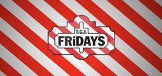 new TGI Fridays coupons 2014