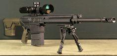F&D Defense FD338 and FD458 Information Thread .338 Lapua Magnum - AR15.COM