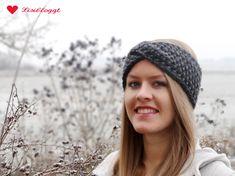 Anleitung: Twist-Stirnband mit Perlmuster stricken (mit Video) – Lisibloggt