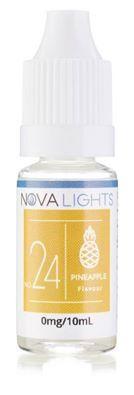No. 24 Nova Lights Pineapple #vapefam #UKVape #vapelife