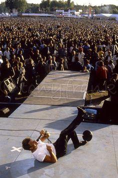 Fete de l'humanite 1985 | Tony Frank - Pictures Database