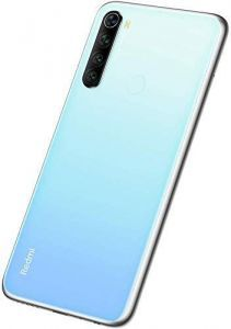 Xiaomi Redmi Note 8 Dual Sim 32gb 3gb Ram 4g Lte Moonlight White Buy Online At Best Price In Saudi Arabia Souq Com Xiaomi Dual Sim Mobile Phone