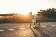 Préparer une course de 10 km en seulement 2 semaines