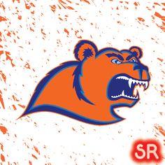 US Coast Guard Academy Bears