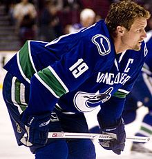 List of Vancouver Canucks players Hockey Tournaments, Hockey Teams, Ice Hockey, Hockey Stuff, Vancouver Canucks, Hockey Pictures, Nhl News, West Coast, Sportswear