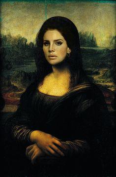 Mona del Rey