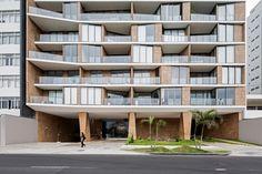 AVA Building / Marsino Arquitectura