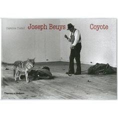 Joseph Beuys. Coyote.
