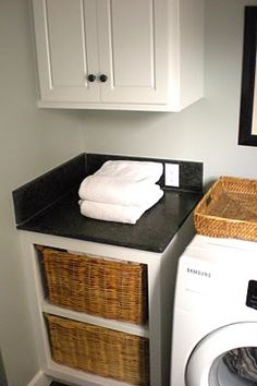 """classic • casual • home: The """"Joy"""" of Doing Laundry--10 Steps"""