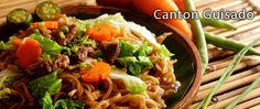 Canton Guisado One of Corrie's Best Sellers, succulent Chinese noodles stir-fried with pork, liver and vegetables then sprinkled with spring onion. @Corries PancitCenter #pancit #pansit #canton #pancitcenter #pancitcanton #pasig