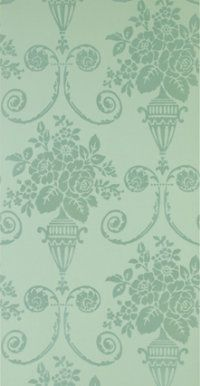 amalienborg wallpaper Part Number P47901 name taillandier black