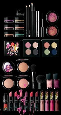 The Best of MAC! Such a good list to have!$2.45