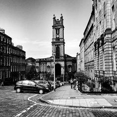 #architecture #Edinburgh#blackandwhite #bnw  #streetphotography#photo#Scotland#capture #photos #old #city #snapshot #focus #Street #buildings #all_shots #composition #Xperia #igersedinburgh #igersscotland #latergram #loveedinburgh #insta_scotland #instadaily #travelgram #travelbug #wanderlust #mycity #history #discover #saintstephensstockbridge