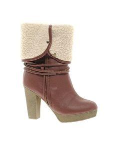 Timeless Beaver Boots