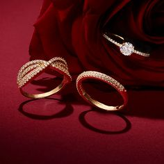 Be my valentine / Jewlery  d.a : Clara Marti photographer : Aurélie Daman  #jewlery #fashion #artdirection #photography #roses #saintvalentin #ref #love #romantic #loversgift #couple #stylist #styling #gold #photgrapher #fashionphotography