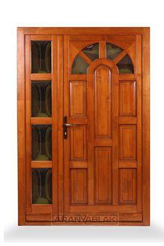 Topaz 140. Fa bejárati ajtó.  Biztonságot hoz minden otthonba. Igen tartós, hosszú távú megoldás, mindezt magas minőségen, és kedvező áron. Egyedi méretben is.