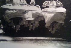 Jean Paul Gaultier for Règine Chopinot