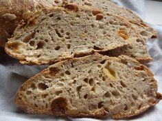 КАК ПРИГОТОВИТЬ ЗАКВАСКУ ДЛЯ БЕЗДРОЖЖЕВОГО ХЛЕБА  Рецепты заквасок (ржаная, изюмная, кефирная, зерновая, хмелевая)  Выпечка хлеба – это всегда сакральное, таинственное действо. Секрет приготовл…