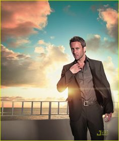 Alex O'Loughlin New Pictures | Alex O'Loughlin on 'Emmy' Cover with 'Hawaii Five-0' Cast | Hawaii ...
