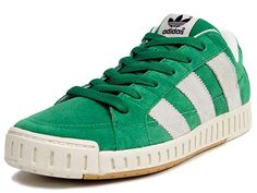 adidas Originals LAWSUIT MITA [GREEN/NAT/GUM] G97748