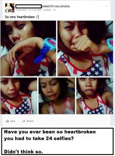 So Heartbroken