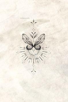 Love Tattoos, Sexy Tattoos, Tattoos For Women, Mandala Tattoo Design, Tattoo Designs, Torso Tattoos, Chic Tattoo, Small Hand Tattoos, Simplistic Tattoos