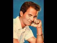 Pat Boone - Jambalaya (with lyrics)