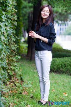 Baek Jin-hee (백진희) #Simple