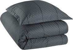 TRIPP pudebetræk dark grey 60x63 fra Georg Jensen Damask – Køb online på Magasin.dk - Magasin Onlineshop - Køb dine varer og gaver online