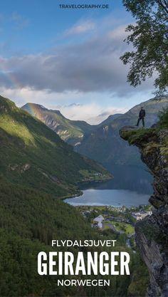 Alles rund im Norwegen in unserer Blog Kategorie Norwegen