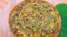 Gulerodstærte fra Den Store Bagedyst