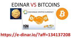 EDINAR VS  BITCOIN Y OTRAS MONEDAS ► Su minado NO es rentable   https://...