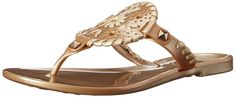 Jack Rogers Miss Georgica Jelly Jelly Sandal (Little Kid/Big Kid) *** Check out this great image  - Girls sandals