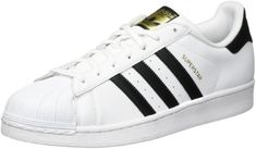 Adidas Men s Superstar Originals Ftwwht Cblack Ftwwht Basketball Shoe 12  Men US cc741262b39