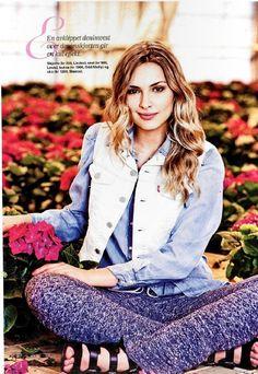 Odd Molly pants in KK Magazine Norway, April 2010