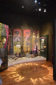 museo de la Revolución. Saltillo Coahuila
