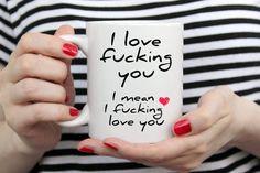 Manhattan mug. New Yorker gift. Cute gift for Her. Sister coffee mug. Valentines Day Goals, Valentines Day For Boyfriend, Valentines Mugs, Boyfriend Gifts, Valentine Day Gifts, Cute Gifts For Her, Gifts For Hubby, Grandma Mug, Grandmother Gifts