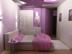star design and purple motif