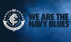 Official AFL Website of the Carlton Football Club Carlton Afl, Carlton Football Club, Picture Walls, Baggers, Great Team, Craft Patterns, Art Logo, Blues, Diamonds