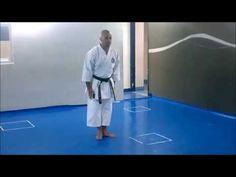 KATA TENSHO SHITO RYU - YouTube