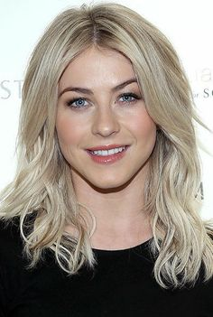 The Biggest Celebrity Hair Transformations Of 2013 - Love this colour!!