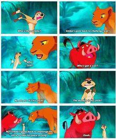 Gotta love timon and pumba disney король лев, король. Disney Pixar, Walt Disney, Disney And Dreamworks, Disney Girls, Disney Animation, Disney Love, Disney Magic, Punk Disney, Disney Tangled