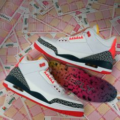 sn select solefly air jordan 3 cover SELECT Preview: Solefly x Air Jordan III Retro