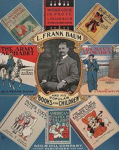 THE MANDARIN AND THE BUTTERFLY - American Fairy Tales By Lyman Frank Baum