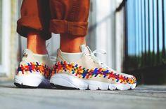 Albert New Yen Nike Air Footscape Woven Chukka Rainbow 540x358